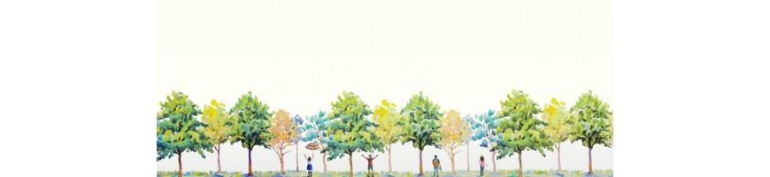 tous les arbres greffés