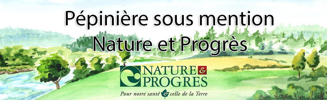 Mention nature et progrès